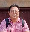 Jin Soo Kim